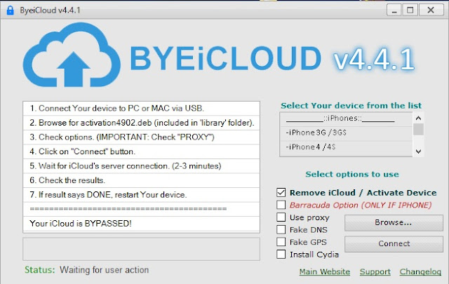 Icloud Remover Advance Unlock Tool Free Download Mac